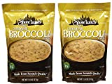 Shore Lunch Cheddar Broccoli Soup Mix, 11 oz, 2 pk