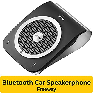 Jabra Tour Bluetooth in-Car Speakerphone, Black (B008VOPF8O)   Amazon price tracker / tracking, Amazon price history charts, Amazon price watches, Amazon price drop alerts