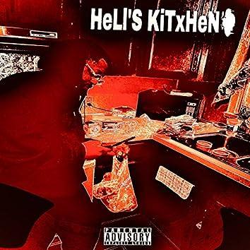 Hell's Kitxhen