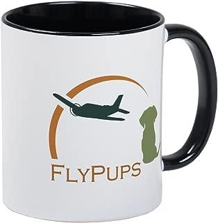 CafePress Logo-Final-Transparent-Png Mugs Unique Coffee Mug, Coffee Cup