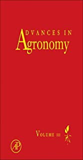 Advances in Agronomy (ISSN Book 111)