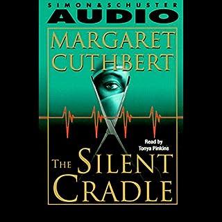 Silent Cradle audiobook cover art