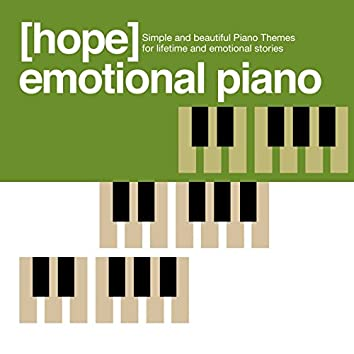Emotional Piano - Hope