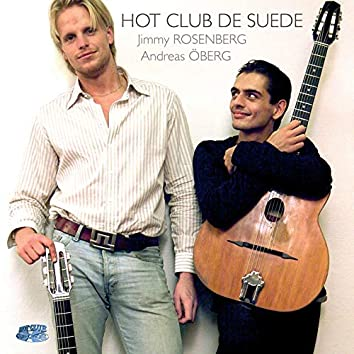 Live with Hot Club De Suede