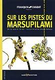 Artbook - Sur les pistes du Marsupilami, De la case à l'écran : rencontre entre deux créateurs
