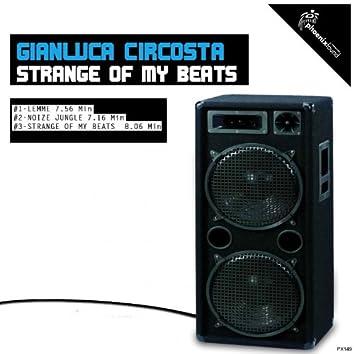 Strange of My Beat