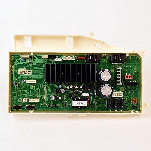 Samsung DC92-00381K Assembly PCB Main