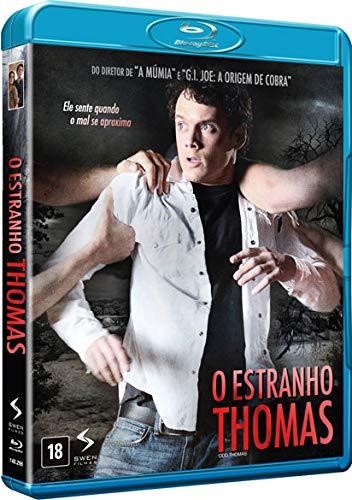 O Estranho Thomas (Combo DVD + Bd)