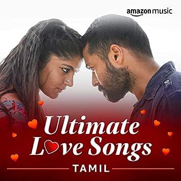 Ultimate Love Songs (Tamil)