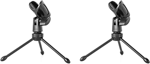 Best retro microphone stand Reviews