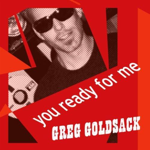 Greg Goldsack