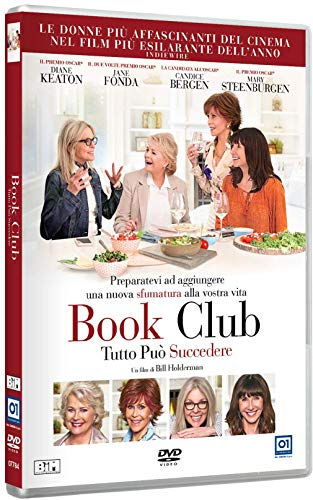 Book Club -Tutto Puo Succedere-