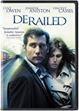 Derailed (Theatrical Full Screen) by Clive Owen