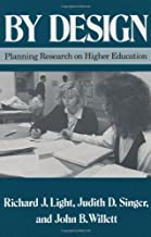 Best by design planning research on higher education Reviews