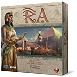 Z-man Games España Edge Entertainment - Ra, Juego de Cartas (EDGKN27)