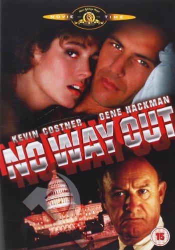 No Way Out [Reino Unido] [DVD]