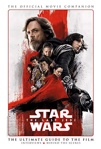 STAR WARS THE LAST JEDI INTERVIEW SP HC: 2