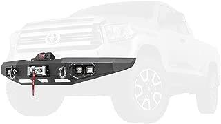 Best warn winch bumper lights Reviews