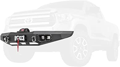 WARN 99777 Tundra: 2014-18 Toyota 2014-2018 Ascent Front Bumper