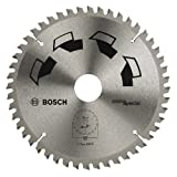 Bosch 2609256889 Lame de scie circulaire Spécial 180 mm