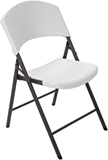 Silla Plegable Blanca 2810 Lifetime