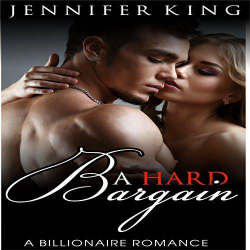 A Hard Bargain cover art