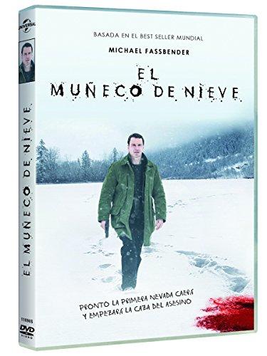 El Muñeco De Nieve [DVD]