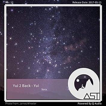Yui 2 Back