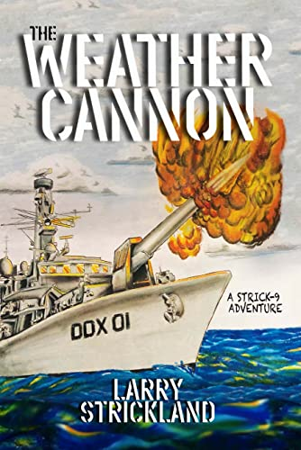 The Weather Cannon (English Edition)