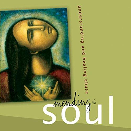 Mending the Soul audiobook cover art