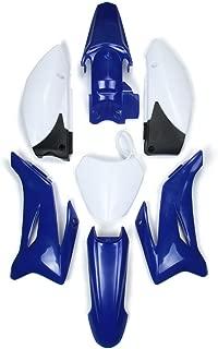 Plastic Kits Body Work Fender - ABS Fairing Set For Yamaha TTR110 Dirt Pit Bike
