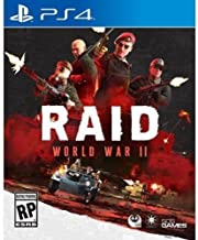Raid World War II (輸入版:北米) - PS4