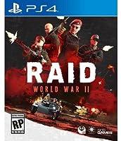 Raid World War II (輸入版:北米) - PS4