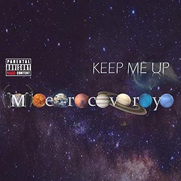 Keep Me Up (feat. Tsurreal)