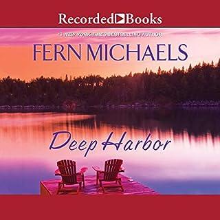 Deep Harbor audiobook cover art
