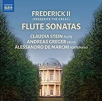 Frederick II - Flute..