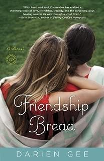 Friendship Bread: A Novel