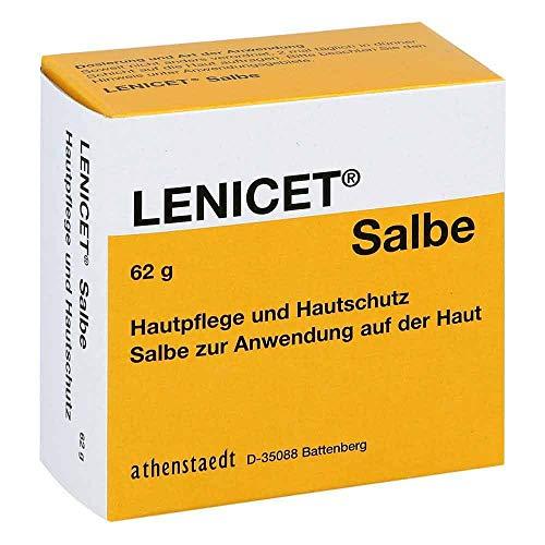 LENICET Salbe 62 g