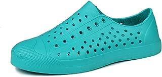 SHANLEE Unisex Garden Clogs Shoes Slippers Sandals for Women Men Walk Quick-Dry Shoes