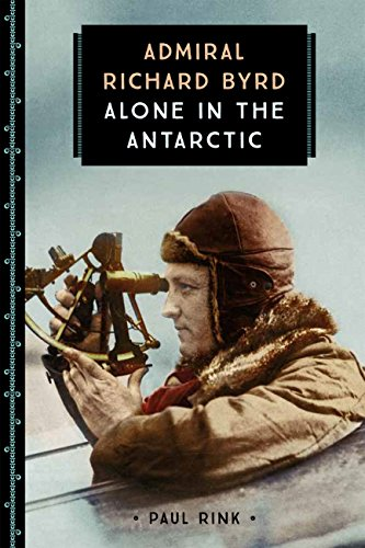 Admiral Richard Byrd: Alone in the Antarctic (833)