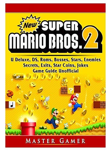 NEW SUPER MARIO BROS 2 DS 3DS
