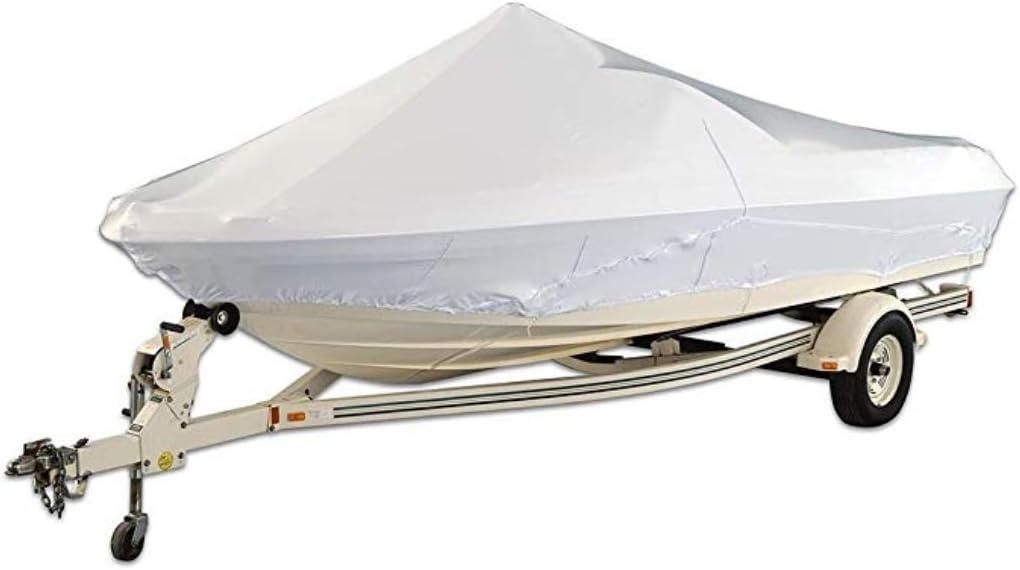 Transhield V-Hull Boat Cover OFFicial New sales