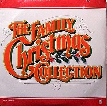 The Family Christmas Collection