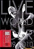 Ramazzotti, Eros-21.00 : Eros Live World Tour 2009/2010