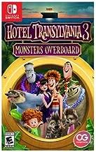 Best hotel transylvania game nintendo switch Reviews