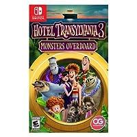 Hotel Transylvania 3: Monster Overboard (輸入版:北米) - Switch