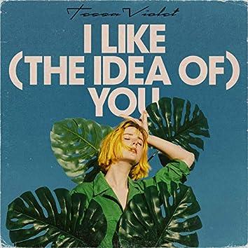 I Like (the idea of) You