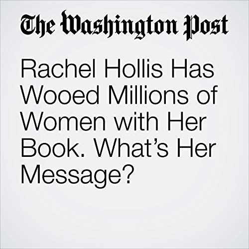Rachel Hollis Has Wooed Millions of Women with Her Book. What's Her Message? audiobook cover art