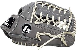 FL-120 gant de baseball cuir haute qualit/é infield//outfield//pitcher 12 gris clair