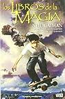 Los libros de la magia par Gaiman